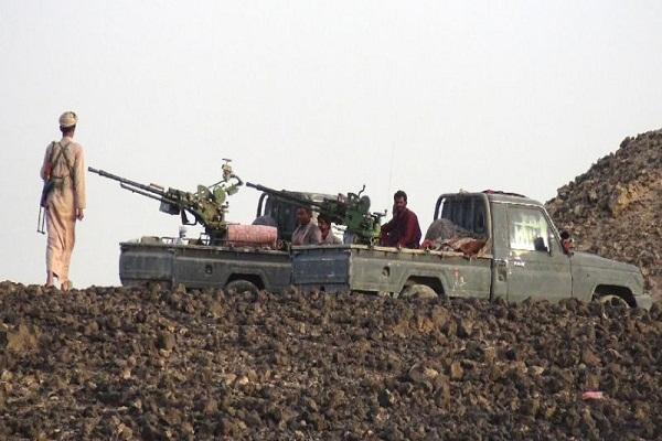 وساطة توقف قتالاً دامياً بين حلفاء السعوديين في مأرب