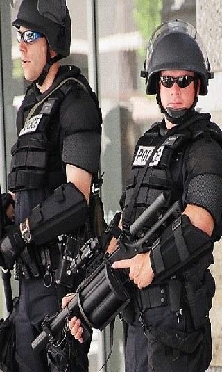 خوارزميات الحاسوب.. شرطة شيكاغو تستعين بالتكنولوجيا للتنبؤ بالجرائم قبل وقوعها