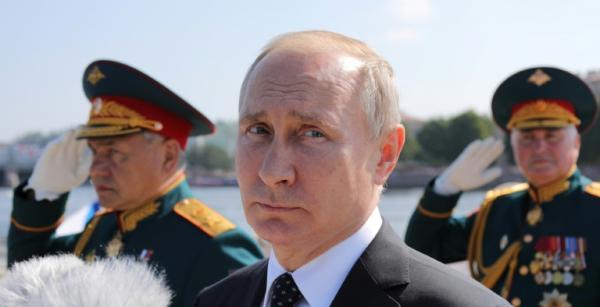 روسيا تندد بالعقوبات الامريكية الجديدة وتعد اجراءات مضادة