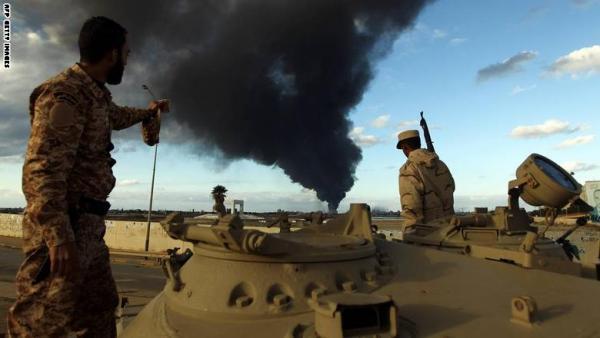 قوات ليبية خاصة تحرّر 23 مصريًا اختطفتهم جماعات مسلحة
