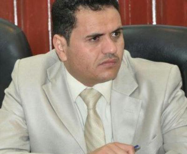 وزير الصحة: العرجلي اقتحم مبنى الطوارئ.. والمنظمات الدولية ستغادر