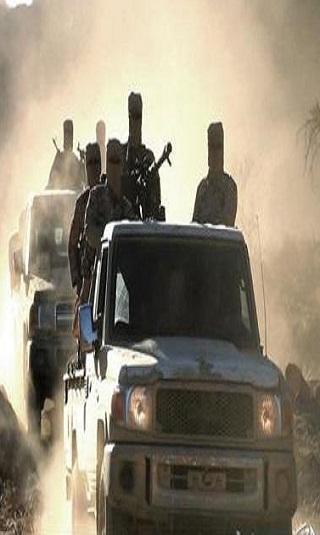 البيضاء: هجوم يكلف &#34داعش&#34 30 قتيلاً وجريحاً بينهم أجانب