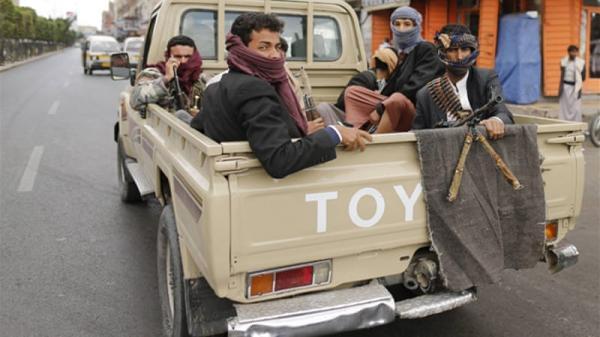 مليشيا الحوثي تختطف التربوي مشرح في محافظة إب