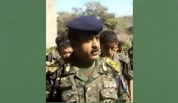 الحوثيون يفجّرون منزل العميد عبدالوهاب الوائلي بمدينة إب