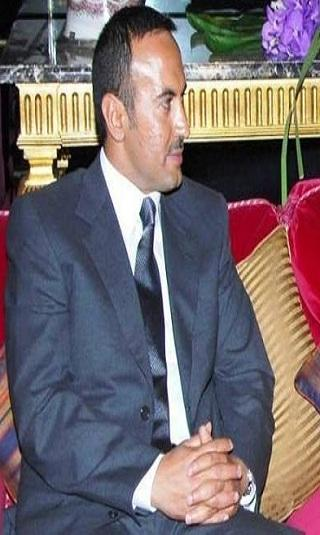 تصريح مصدر بمكتب رئيس المؤتمر حول العميد احمد علي