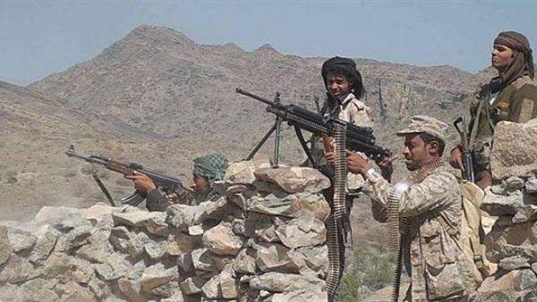 سبعة قتلى من مليشيا الحوثي في محاولة تسلل فاشلة إلى مواقع غربي مدينة تعز