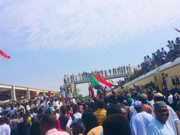 الناطق باسم المجلس العسكري: تجاوزنا معظم المشاكل والثقة عادت بين القوى السودانية