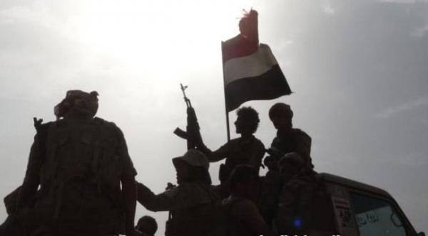 مصرع قائد اللواء الأول دفاع جوي المُعيَّن من مليشيا الحوثي مع عدد من مرافقيه