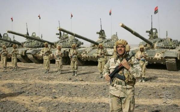 موقع أمريكي: السلطة اليمنية الجديدة مستعدة لقبول &#34استسلام&#34 آل سعود