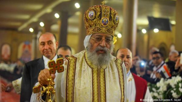 مصر: إحالة راهبين الى المحاكمة بتهمة قتل رئيس دير أبومقار