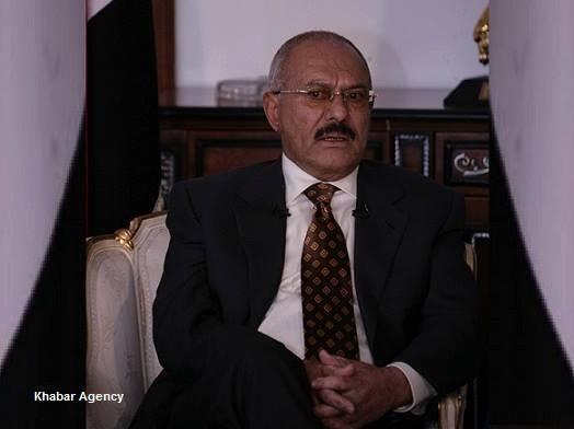 """بالفيديو- صالح: رسائل """"السبعين"""" ومصير المبادرة الخليجية"""" والقرار 2216 ومخرجات موفنبيك"""