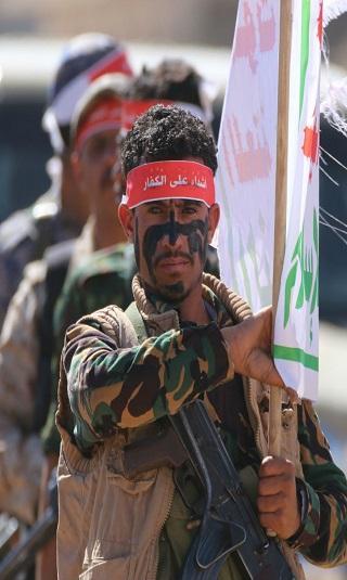 """ضربة خاطفة تكبد الحوثيين عشرات القتلى والجرحى من كتيبة """"التدخل السريع"""" بخولان صنعاء (حصري)"""