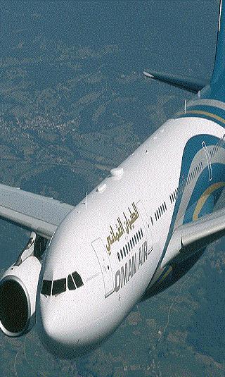 انفراد- أسلحة وأموال وخبراء عبر طائرة عمانية اشترطت المليشيا أن تقل وفدها إلى جنيف