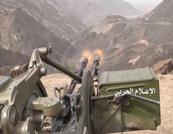 """اليمن: معارك """"الشرق"""" تزداد احتداماً"""