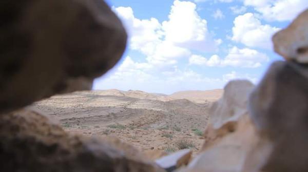 "مجدداً.. فشل بالتقدم في ""نهم"" صنعاء تحت قصف صاروخي"