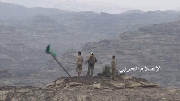 تفاصيل 24 ساعة من المعارك: القوات اليمنية تسيطر على مناطق في جيزان