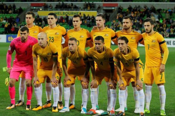 استراليا تواجه سوريا في سيدني في ملحق تصفيات كأس العالم