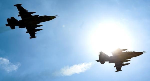 احتكاك جوي: واشنطن تندد وموسكو تتحدث عن طائرات تجسس أمريكية
