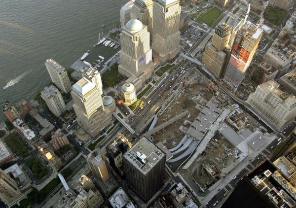 تقرير أمريكي يكشف علاقة وزير داخلية قطر السابق بمدبر هجمات 11 سبتمبر