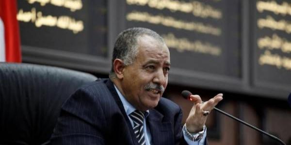 البرلمان اليمني يسلم الاتحاد الاوروبي مبادرته لحل الازمة