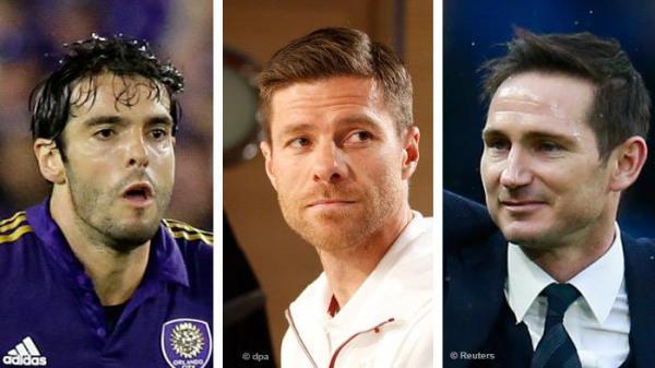 لاعبون دخلوا عالم كرة القدم وفي أفواههم &#34ملعقة من ذهب&#34!