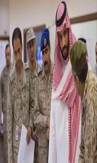 حصري- اعتقال قيادات عسكرية سعودية وانسحابات من الجيش