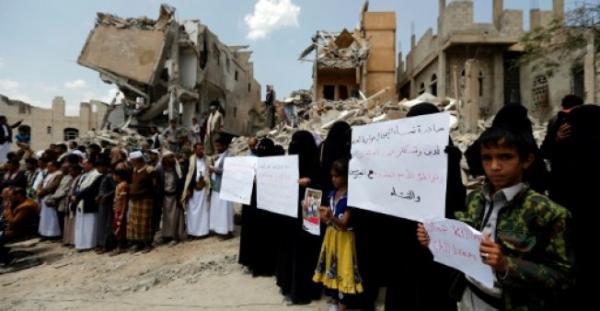الأمم المتحدة توافق على إرسال محققين في جرائم الحرب إلى اليمن