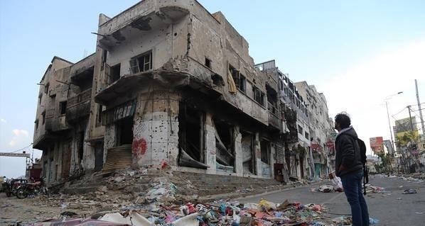 اليمن: قصف مدفعي متبادل بتعز يخلف قتلى وجرحى من المواطنين