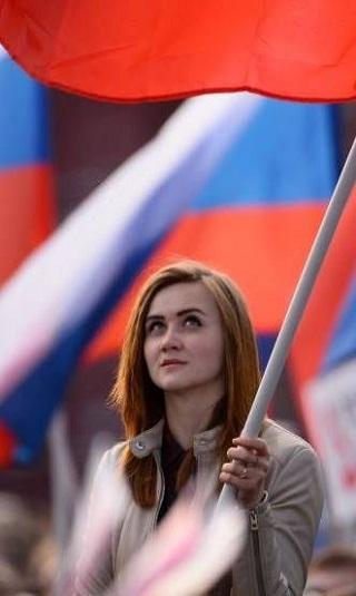 روسيا شيدت ملاجئ تحت الأرض لمواطنيها في موسكو تحضيراً لحرب نووية مع الغرب