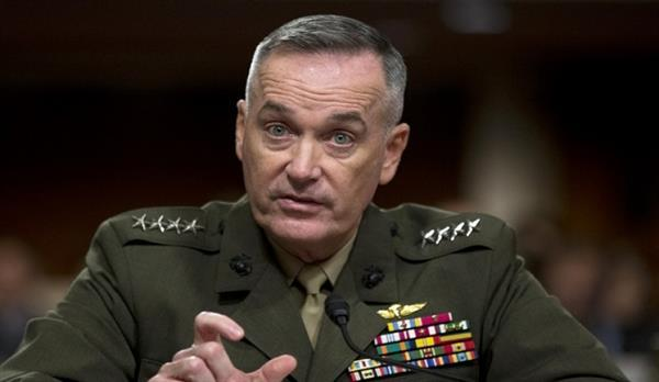 رئيس هيئة الأركان الأمريكية: المخابرات الباكستانية لها صلات &#34بجماعات إرهابية&#34