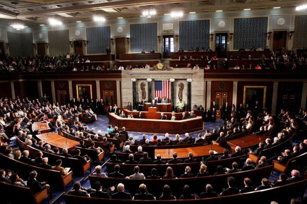 بيان أعضاء الكونغرس بشأن مشاركة واشنطن في الحرب على اليمن