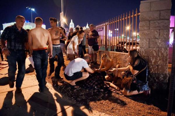 كم تقاضت مساعدة القاتل المليونير في لاس فيغاس؟