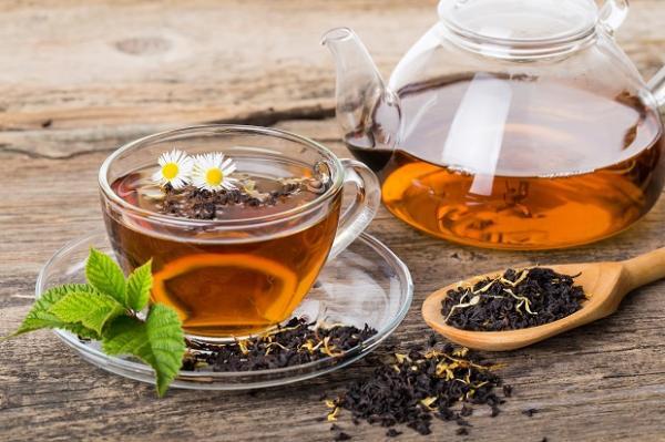 فوائد الشاي الأسود في تخفيف الوزن