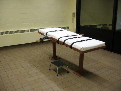 اعدام رجل في تكساس بعد التوقف لستة اشهر عن تنفيذ العقوبة القصوى في الولاية