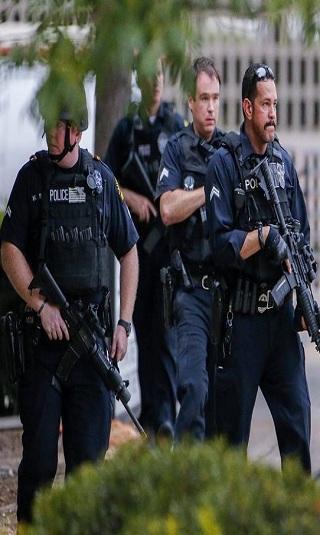 الكشف عن مخطط ارهابي كبير يحاكي 9/11 في نيويورك