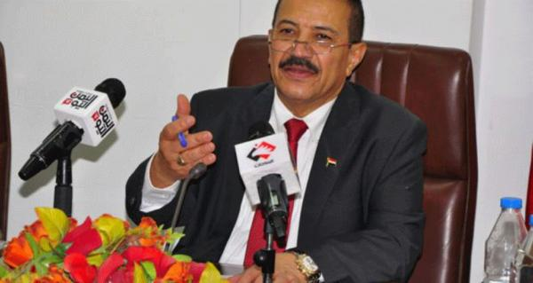 Houthis storm the Foreign Ministry in Sanaa