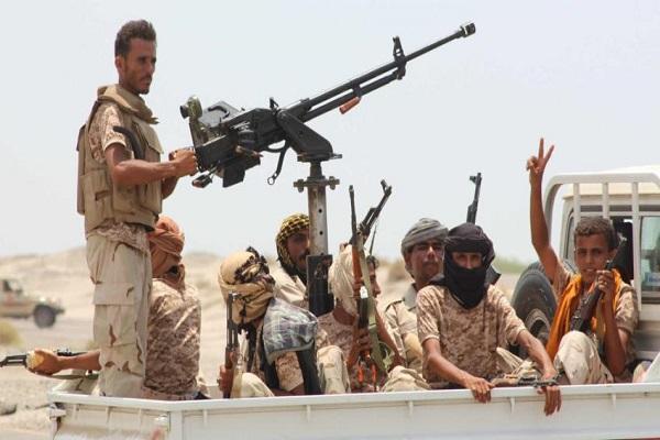 مقتل عنصرين حوثيين وإصابة آخرين كانوا ضمن حملة في ذي ناعم بالبيضاء