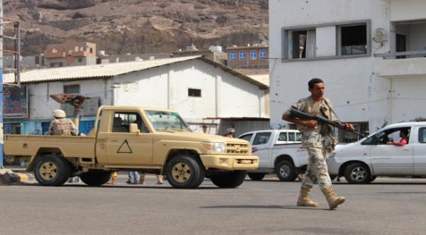 عدن: قوات &#34هادي&#34 تعتقل قيادات بارزة في حزب &#34الإصلاح&#34