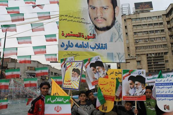 وزير الأوقاف: إيران تدرب حوثيين موالين لها عقائدياً وفكرياً في طهران وترسلهم إلى اليمن لنشر هذا الفكر