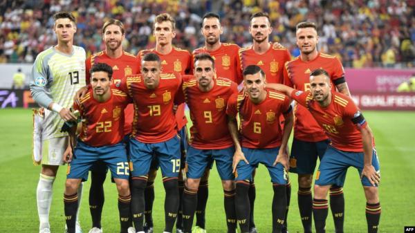 هدف نرويجي قاتل يؤجل تأهل إسبانيا لنهائيات أوروبا 2020
