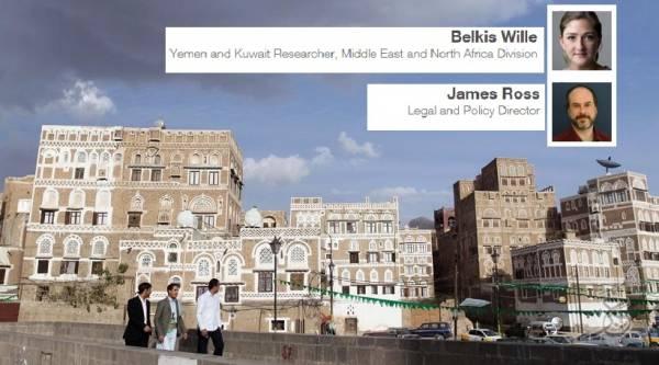 تدمير الآثار جزء من جرائم الحرب.. ينبغي أن يمتد هذا ليشمل اليمن وخاصةً عاصمتها