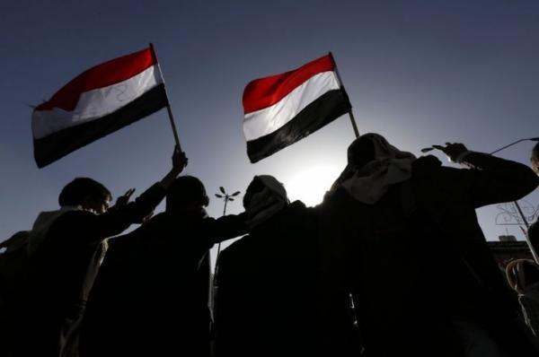 الهيمنة الأمريكية في شبه الجزيرة العربية والحرب السرية ضد اليمن