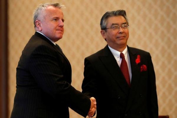 مسؤول أمريكي لا يستبعد إمكانية عقد محادثات مباشرة مع كوريا الشمالية