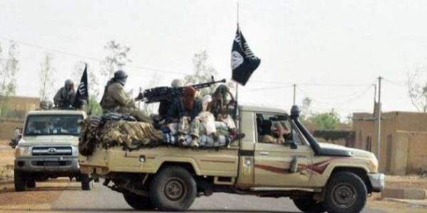 مقتل 3 من &#34القاعدة&#34 بغارة أمريكية وسط اليمن