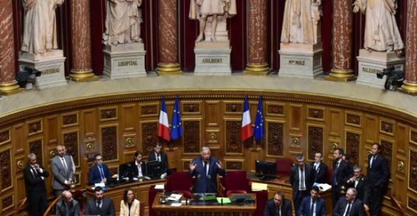 قانون جديد لمكافحة الارهاب مثير للجدل في فرنسا