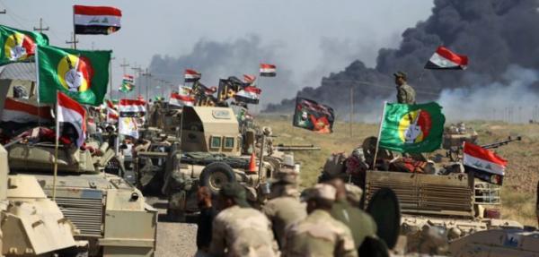 فرنسا تدعو بغداد لضبط النفس واحترام حقوق الأكراد