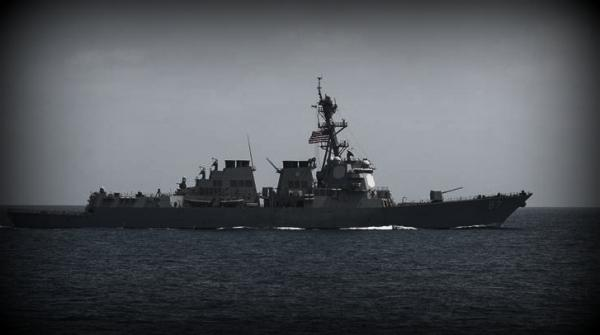المؤلف الامريكي جو كليفورد: بين حرب فيتنام وحربنا على اليمن قاسم مشترك &#34هجوم مزعوم على سفينة&#34