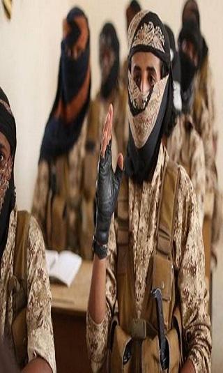 &#34داعش&#34 يتمدد بتعز ويغتال أمير القاعدة &#34أبو هاجر&#34 سعودي الجنسية