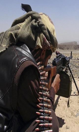 حصري- مليشيا الحوثي تسيطر على مواقع بنهم صنعاء عقب اتفاق وتفاهمات مع الإصلاح