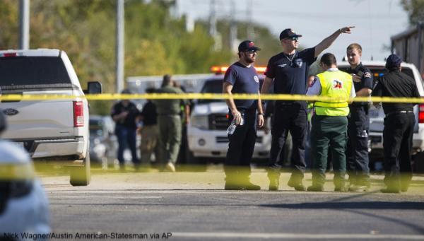 غوغل يعترف: روّجنا لمعلومات مزيفة عن مسلح حادث تكساس